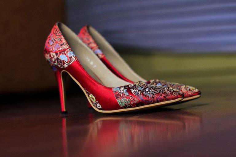 נעליים ראשית