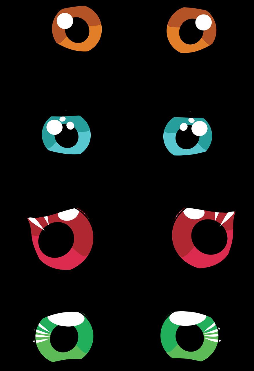 שמונה עיניים